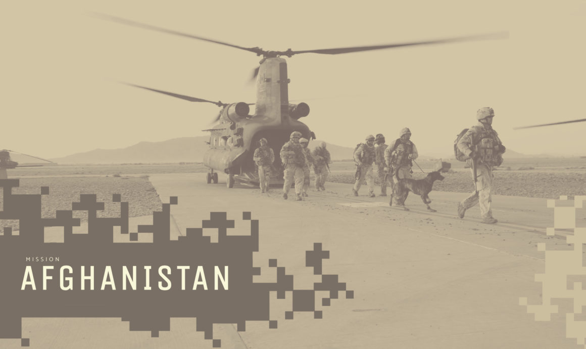 Mission: Afghanistan